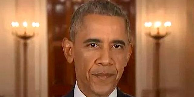 ברק אובמה, צילום: טוויטר