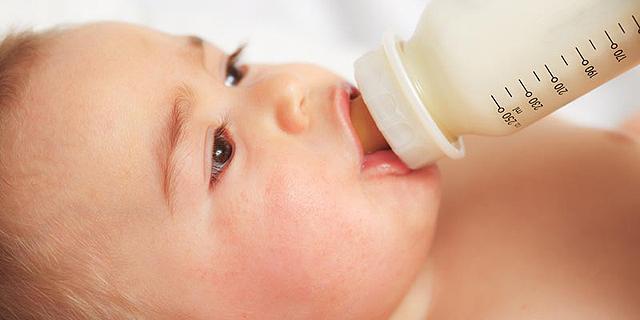 לא בוכים על חלב שנשלח: אימהות ב-IBM יוכלו לשלוח חלב אם בנסיעות עבודה