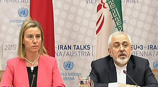 היסטוריה: הסכם גרעין בין איראן למעצמות