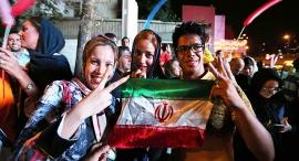 טלגרם הפכה לרשת החברתית המובילה באיראן, צילום: איי אף פי
