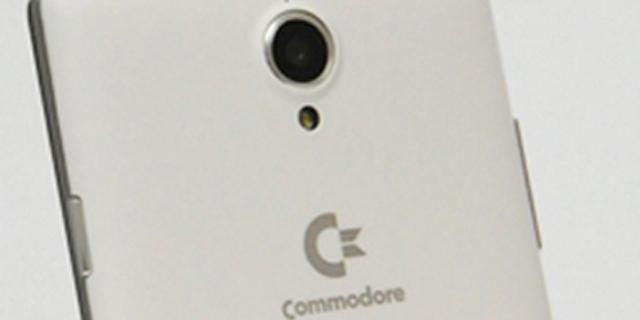 סמארטפון ה-PET: הקומודור חוזר לחיים, בתור טלפון סלולרי