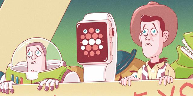 יד חופשית: מדוע נמאס לצרכן מהמחשוב הלביש כל כך מהר?