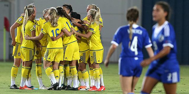 מיקרונזיה של כדורגל הנשים