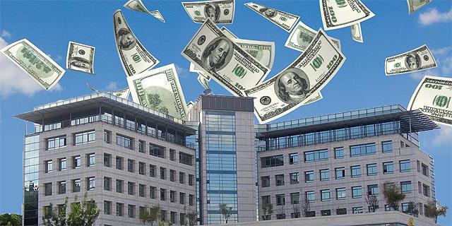 מכונת הכסף של הטכניון