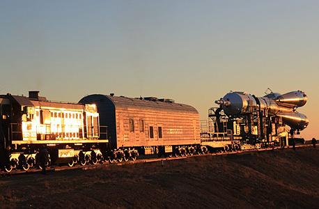 קוסמודרום בייקונור, קזחסטאן , צילום: stracity tours