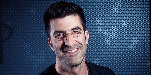 מייסד איירון סורס תומר בר זאב. ממשיך גל רכישות פנים-ישראליות, צילום: תומי הרפז