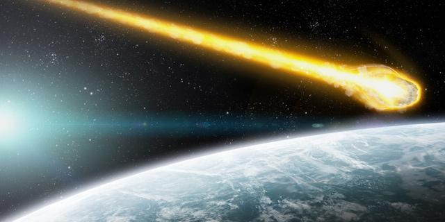 פורצי הדרך: צבע מנצח אסטרואיד