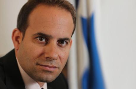 Elad Goz. Photo: PR