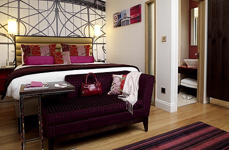מלון בוטיק בלונדון