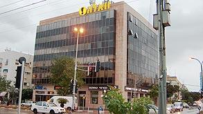 בניין וואלה, צילום: מיכאל יעקובסון cc-by-sa