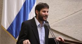 """ח""""כ בצלאל סמוטריץ' , צילום: דוברות הכנסת"""