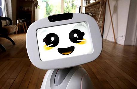 באדי הרובוט