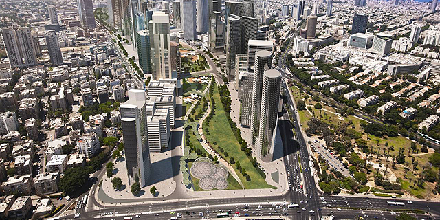 הוועדה המקומית לתכנון ובנייה אישרה את תוכנית האב לפרויקט קירוי נתיבי איילון