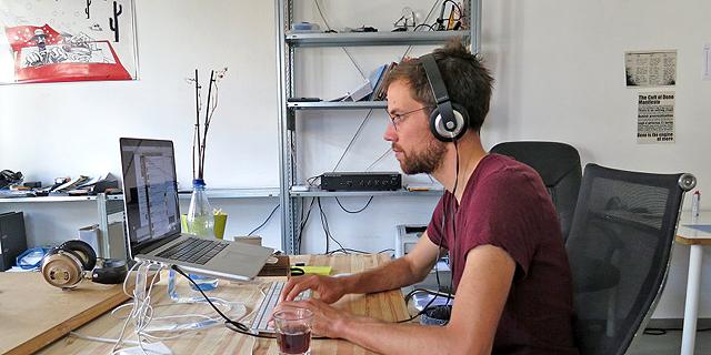 סקר: מה הדבר החשוב ביותר למפתחי תוכנה בזמן הקורונה?