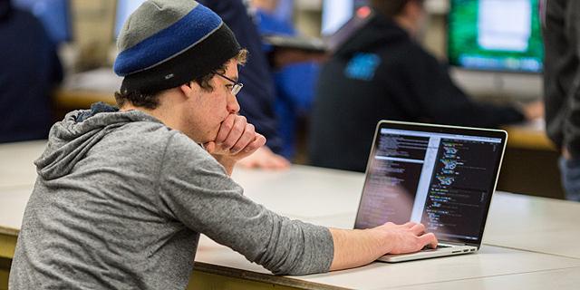 eBay פרסמה כתב חידה טכנולוגי כדי לגייס עובדים: תוך יום אלף מועמדים התחרו על 20 משרות