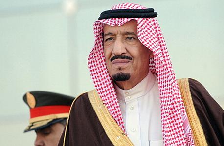 Saudi Arabia's King Salman bin Abdulaziz. Photo: Bloomberg