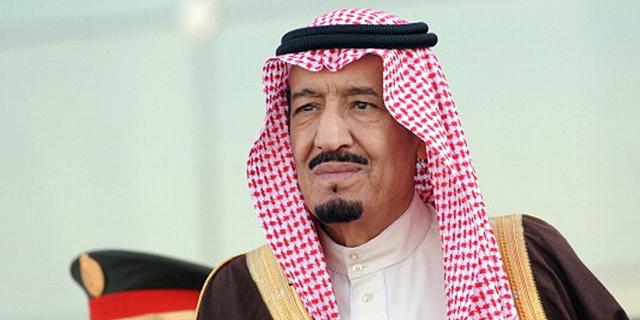 מלך סעודיה קיצר את חופשתו בריביירה הצרפתית בגלל המחאות