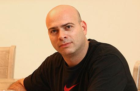 """מנכ""""ל הלמן אלדובי רמי דרור, צילום: עמית שעל"""
