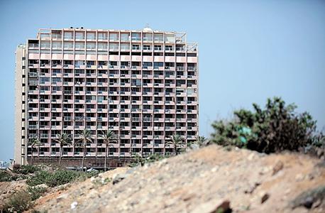 מלון מנדרין