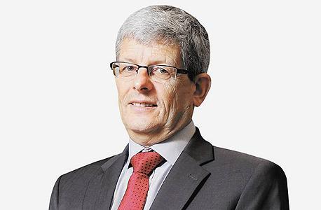 """קובי פייגנבוים מנכ""""ל UBS ישראל"""