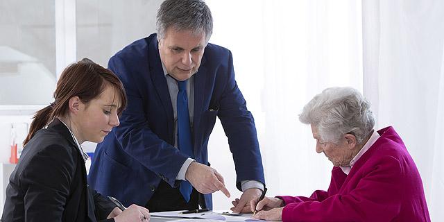 חובות מתים: מתי הלוואות של נפטר עוברות בירושה?
