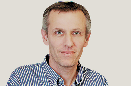 יעקב קוינט, מנהל רשות החברות הממשלתיות, צילום: בשמת איבי