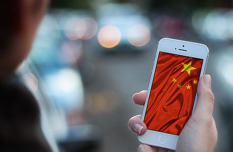 שוק המובייל הסיני: אגוז קשה לפיצוח
