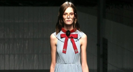 אופנה, צילום: אי פי איי