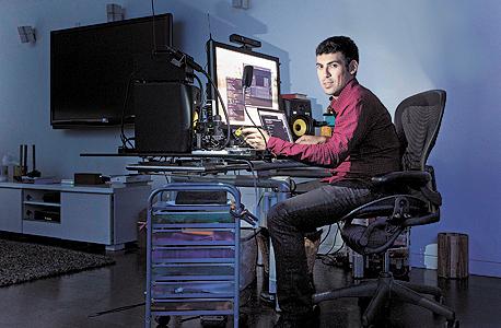 סמי קמקר, אחד ההאקרים הידועים בעולם