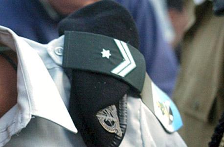 """צה""""ל דרגות נגדים , צילום: צביקה טישלר"""