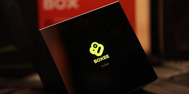 """מה נותר מחזון """"לחתוך את הכבלים"""" של Boxee?"""