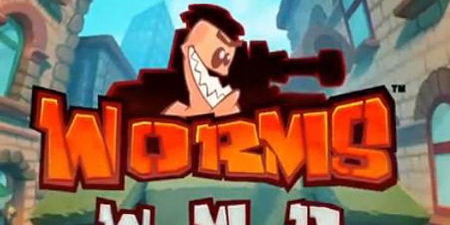 מלחמת התולעים חוזרת: נחשף Worms חדש