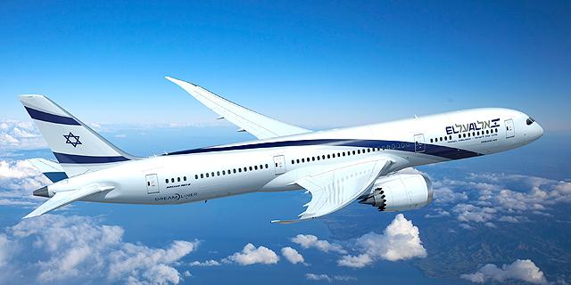 """יולי בנתב""""ג: גידול של 13.2% במספר הנוסעים; אל על בירידה - ישראייר בעלייה"""