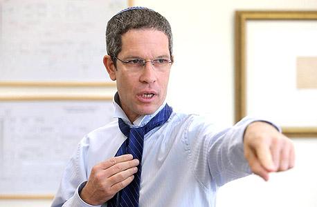 פרופ' דוד האן. נשלח לקורס מועמדים לשיפוט