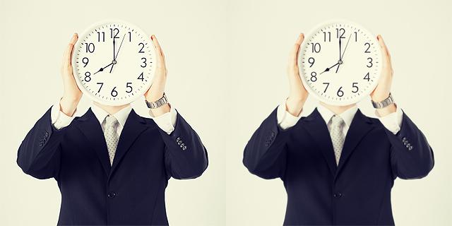 באג בשעון של אנדרואיד יגרום לכם לפספס פגישות