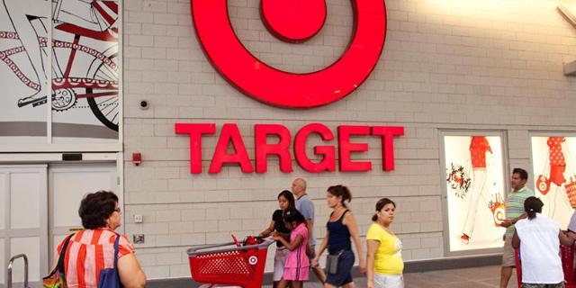 אפקט אמזון: טארגט הודיעה על הורדת מחירים של אלפי מוצרים