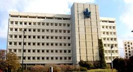 Tel Aviv University. Photo: Wikipedia