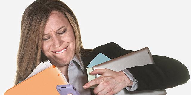 באמצעות מבדק חברתי נבחנת רווחתם של העובדים בארגון, צילום: שאטרסטוק