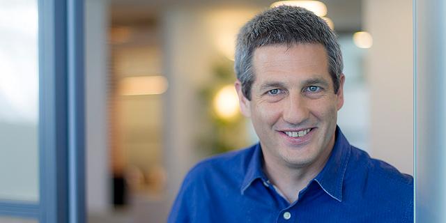 דניאל כהן, שותף בקרן כרמל