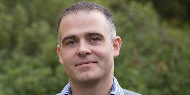 """זאב פרבמן, מנכ""""ל ומייסד לייטריקס"""