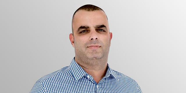 אייל רביד, צילום: צפריר אביוב