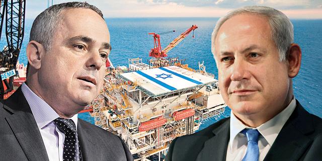 הממשלה אישרה לשותפות תמר לייצא גז למצרים בשווי של למעלה ממיליארד דולר