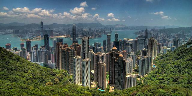 יוקר הדיור הפך את הונג קונג לשיאנית במגורים עם ההורים