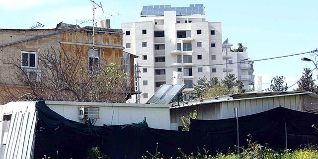 אשדר תקים פרויקט מגורים חדש בשכונת כפר שלם בתל אביב