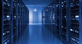 A data center (illustration). Photo: PR