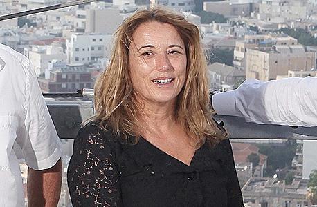 """דפנה הרלב, מנכ""""לית קבוצת אביב"""