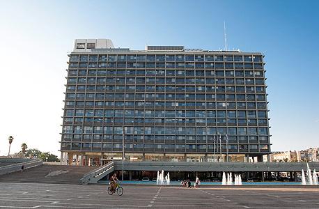 בניין עיריית תל אביב. הצעה נדיבה או מלכודת לבעלי הנכסים?