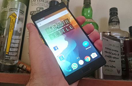 OnePlus 2 וואנפלוס 2 סמארטפון