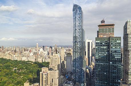 מגדל  One57
