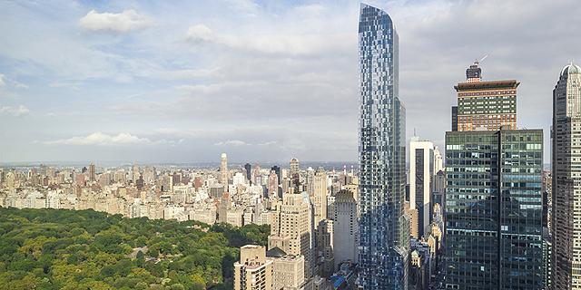 ניו יורק , צילום: portzamparc.com